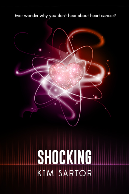 Shocking by Kim Sartor